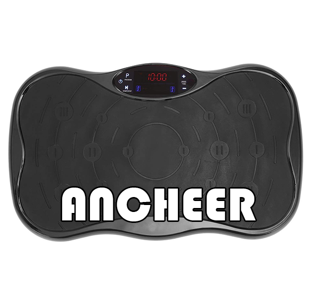 ANCHEER Vibration Plate