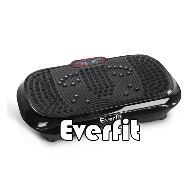 Everfit Vibration Machine
