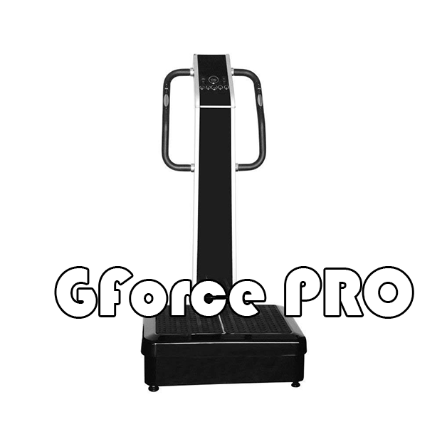 GForce Pro Cardio Whole Body Vibration