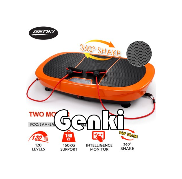 Genki Whole Body Vibration Machine
