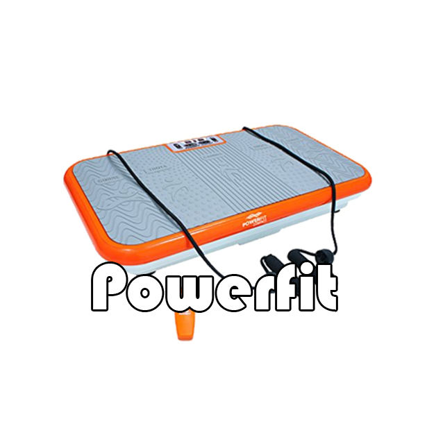 Powerfit Vibration Machine
