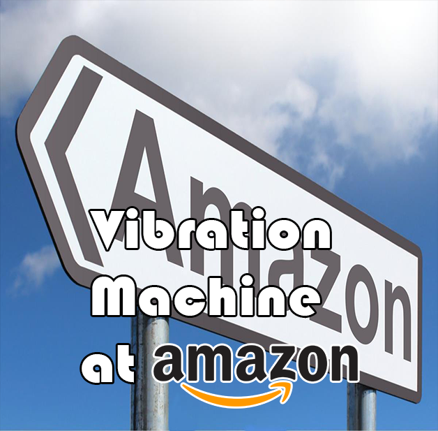 Vibration Machine at Amazon