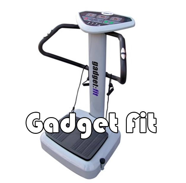 Vibration Plate Gadget Fit