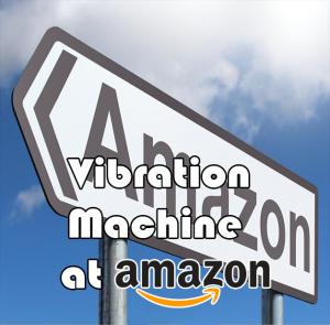 vibration machine amazon