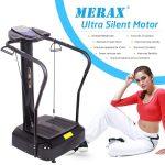 Merax Whole Body Vibration Platform Machine 2000w Review