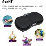NexHT Fitness Vibration Platform Review